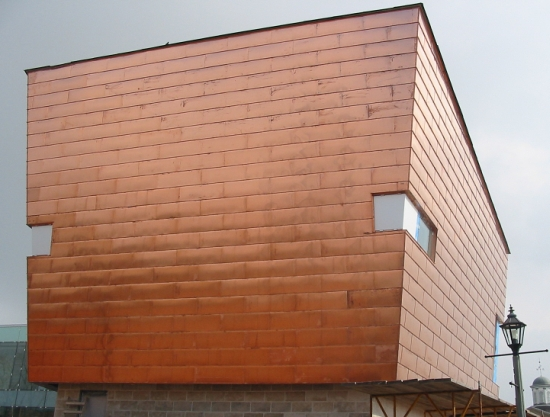 Copper_Siding